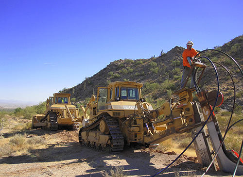 Construction Services Arizona